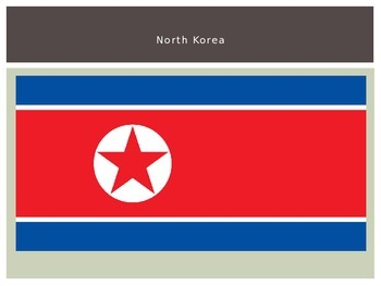 Current Life in North Korea