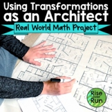 Transformations Project Real World Architect PBL