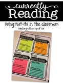 Currently Reading: Using Post Its In the Classroom