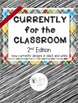 Currently for Your Classroom 2nd Edition