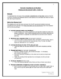 Curricular Competency and Big Idea Toolkit - BC Curriculum – Grade Two