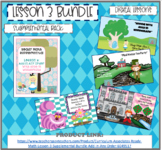 Curriculum Associates Ready Math- Lesson 3 Supplemental Bundle- Add in Any Order