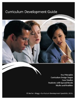 Curriculum Developement Guide