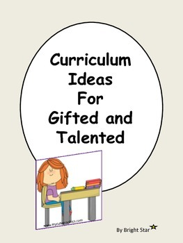 teaching maths to gifted students pdf