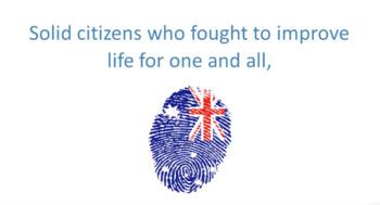 'AUSTRALIAN DEMOCRACY' ~  MP4 Video (Grades 3-8) l Distance Learning