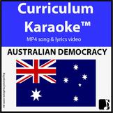 'AUSTRALIAN DEMOCRACY' ~  MP4 Video (Grades 3-8) l Distanc