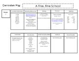 Curriculum Map- 3rd Grade Journey's