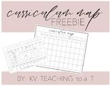 Curriculum Map FREEBIE