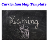 Curriculum Map Template (Word Doc)