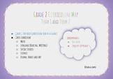 Curriculum Map Grade 2/ Year at a Glance Grade 2
