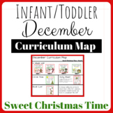 Curriculum Map for December- Year A