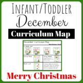 Curriculum Map for December- Year B