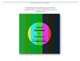 Curriculum for Excellence Primary School Planner Scotland