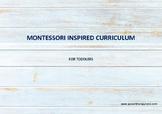 Curriculum for Montessori Students