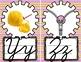 Cursive Alphabet (STEM-sational Theme)
