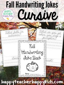 Cursive Fall