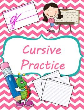 Cursive - Complete Package