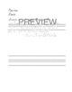 Cursive Handwriting Practice BUNDLE: 100 FABULOUS Quotes