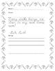 Cursive Handwriting Practice: Baseball Quotes