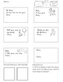 Name Practice Cursive Handwriting