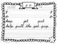 Cursive Handwriting Training Pack (Modern D'Nealian Cursive)