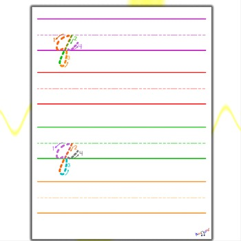 Cursive Alphabet Worksheets - Cursive Q