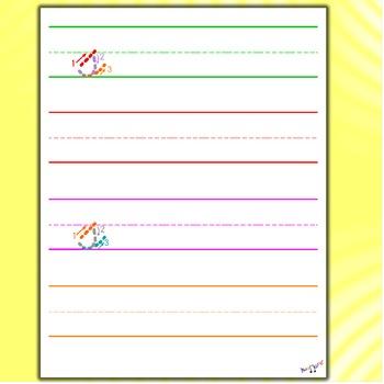 Cursive Writing Practice - Cursive S