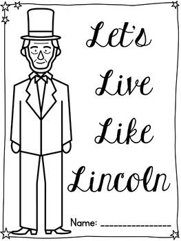 Cursive Lincoln Quotes