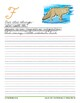 Cursive Printables: Arctic Animals