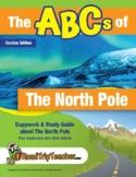 Cursive Printables: North Pole