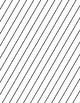 Cursive Slant Sheets - 3 Angles