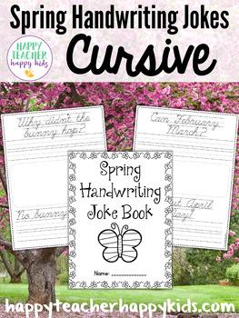 Cursive Spring