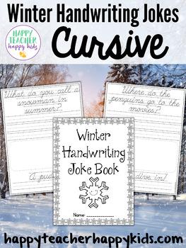 Cursive Winter