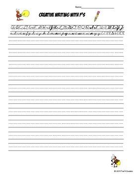 cursive handwriting practice penmanship worksheets bundle fun animal riddles. Black Bedroom Furniture Sets. Home Design Ideas