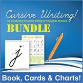 Cursive Writing Bundle
