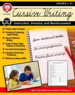 Cursive Writing: Instruction, Practice, and Reinforcement, Grades 4 - 9