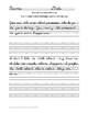 Cursive copywork - quotes by women