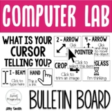 Cursor Bulletin Board
