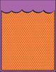 Curtain Background & Clip Art Set