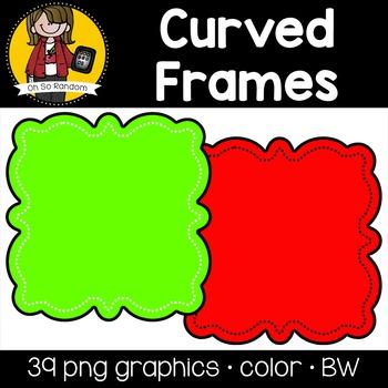 Curved Frames {CU}