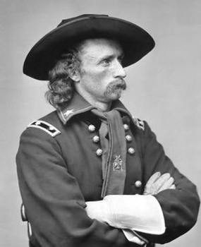 Custer Little Bighorn DBQ