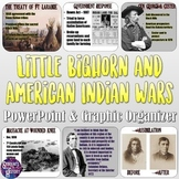 Little Bighorn, Custer's Last Stand, and the American Indian Wars Powerpoint