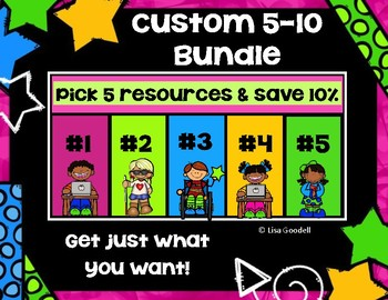 Custom 5-10 Bundle