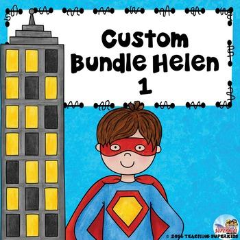 Custom Bundle #1 Helen
