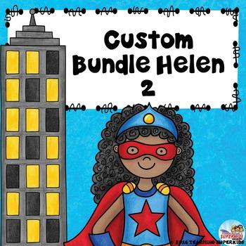 Custom Bundle #2 Helen