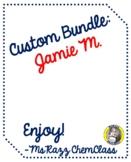 Custom Bundle - Jamie M.