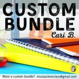 Custom Bundle - Cari B.