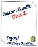 Custom Bundle - Chris L.