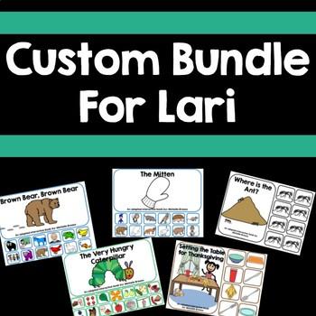 Custom Bundle For Lari