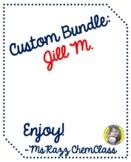Custom Bundle - Jill M.